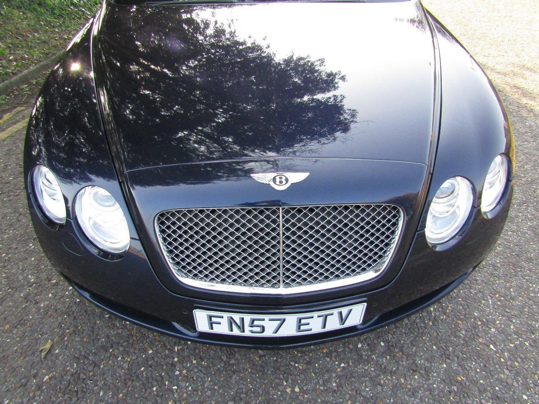 Used Bentley Continental In Bournemouth Dorset Kj Prestige